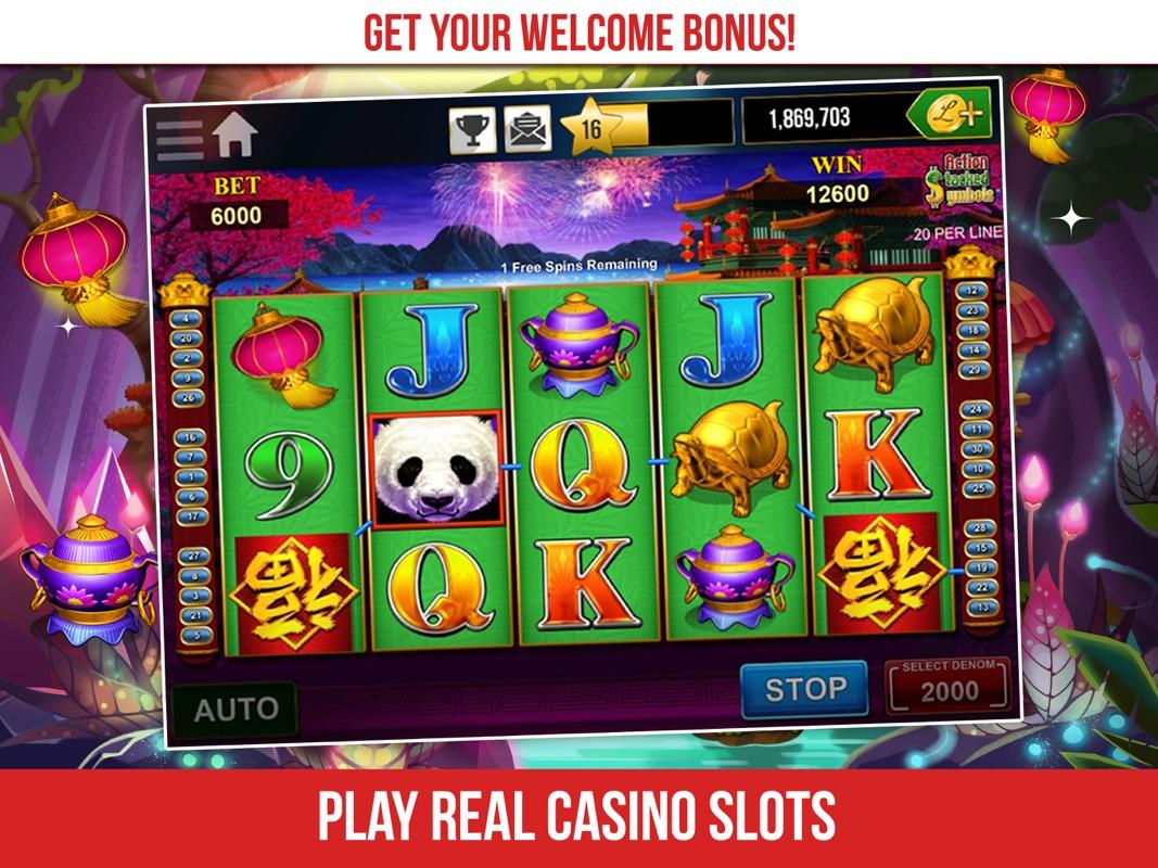 Lady Luck Casino Online