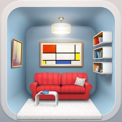 Delicieux Interior Design For IPad 4+