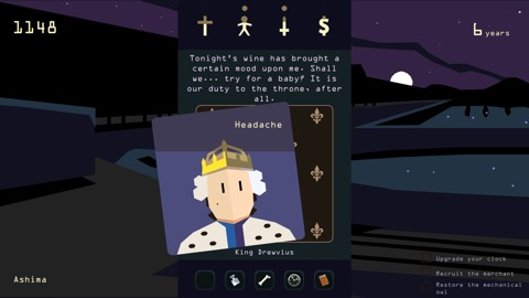 Screenshot #12 for Reigns: Her Majesty