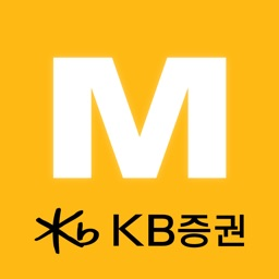 KB증권 M-able