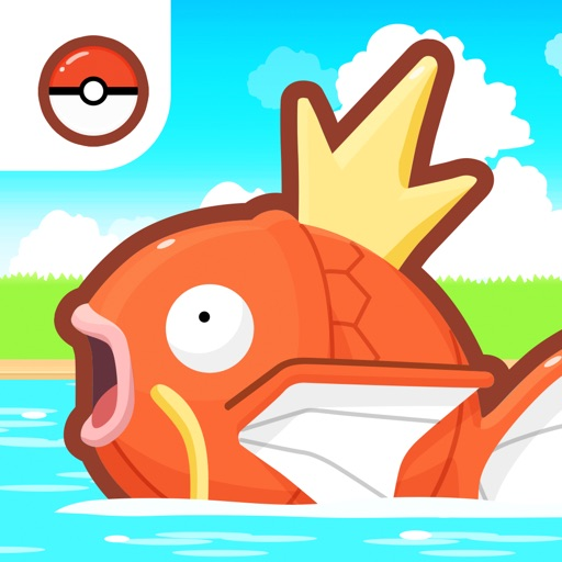 Pokémon: Magikarp Jump review