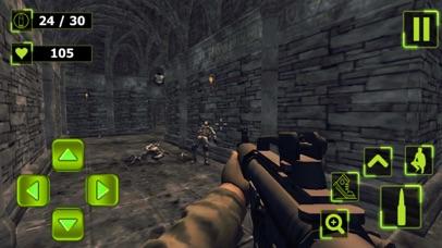 Замок Виртуальный спаситель Скриншоты3