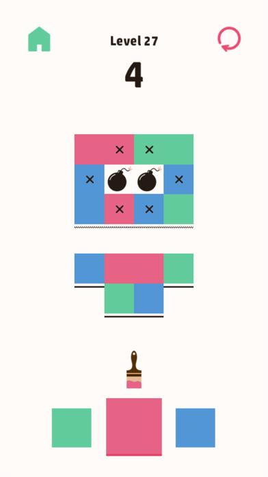 Paintiles screenshot 2
