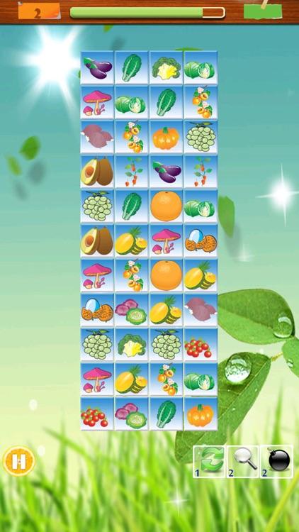 Fruit Link 2.0 screenshot-3