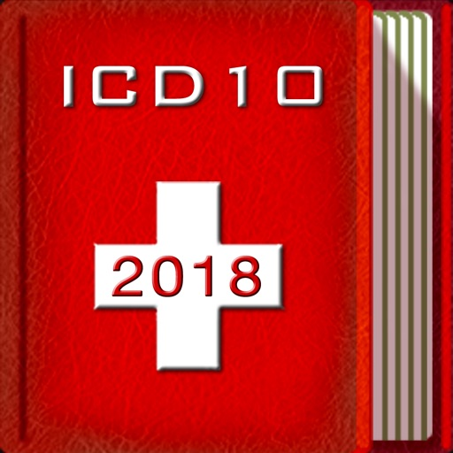 ICD10 Consult 2018