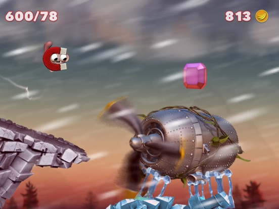 Dare the Monkey: Go Bananas! screenshot 8