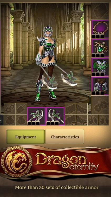 Dragon Eternity screenshot-4