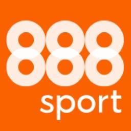 888 Sport: Live Betting NJ