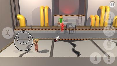 Gang Beasts Pocket Edition screenshot 1