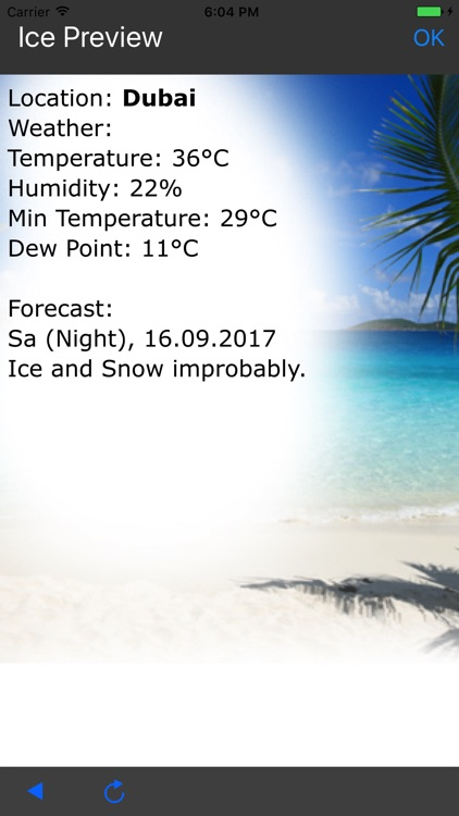Weather & Webcams screenshot-4