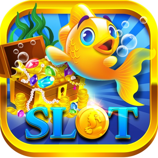Rich Fish Gold Mine Win Slots