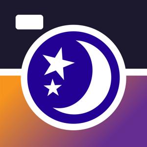 NightCap Camera app