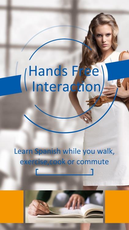 Learn Spanish-For Student,Traveler or Businessman