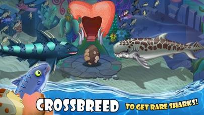 SHARK WORLD -water battle game-3