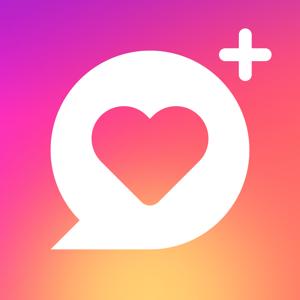 Followers & Likes with GoLike ios app