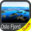Oslo Fjord GPS nautical Charts