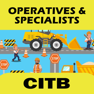 CITB-Operatives and Specialist - Education app