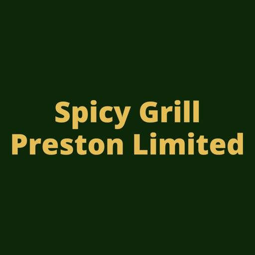 Spicy Grill Preston Limited
