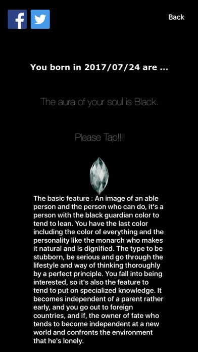 Guardian Angel :: Aura's color screenshot 3