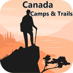 Canada - Camping & Trails,Park
