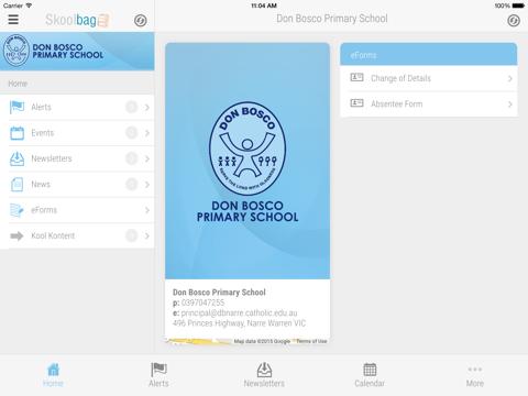 Don Bosco Primary School - náhled
