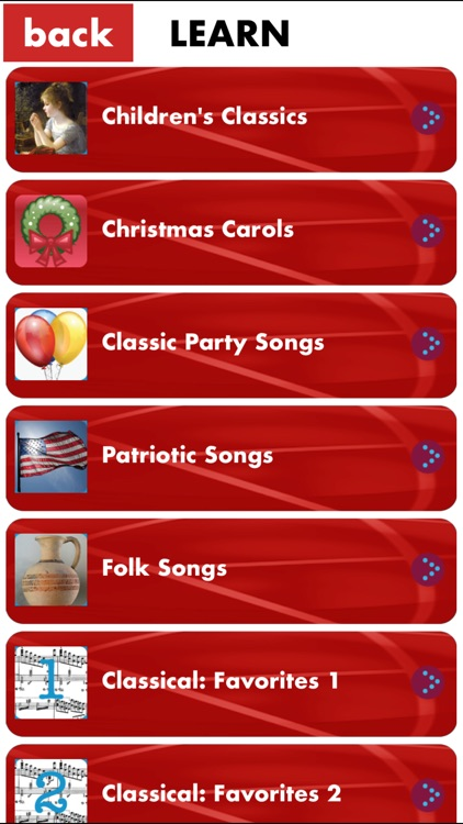 Ocarina with Songs screenshot-0