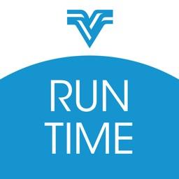 Valley Irrigation Run Time