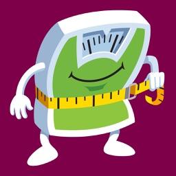Too Phat - Visual Weight Loss