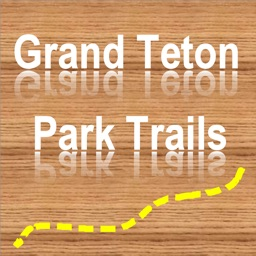 Grand Teton NP Hiking Trails