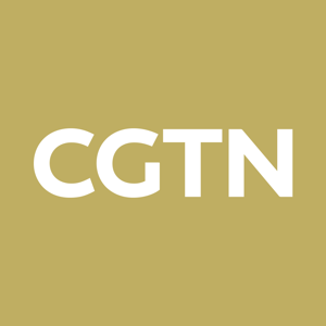 CGTN - China Global TV Network News app