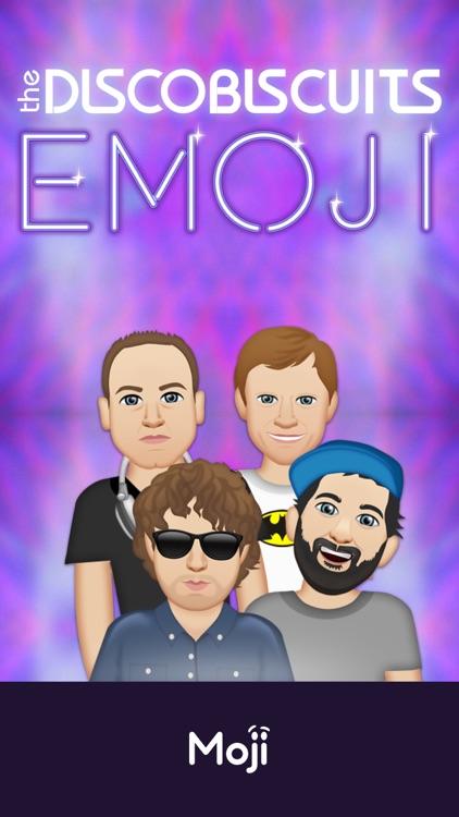 The Disco Biscuits Emoji