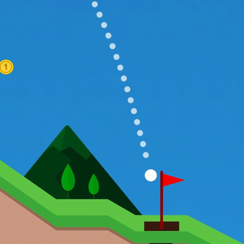 Golf Go Shot Hack Tool