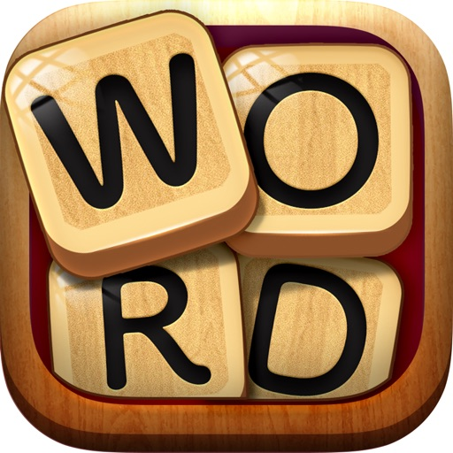 Word Connect ¤ app logo