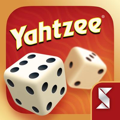 YAHTZEE® With Buddies app