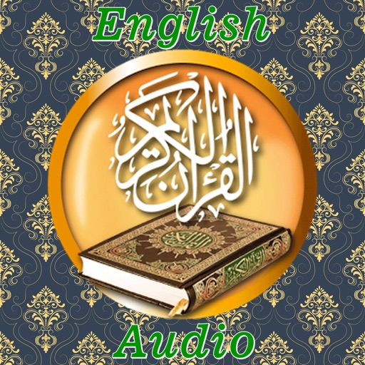 Quran English Audio by Jignesh Desai