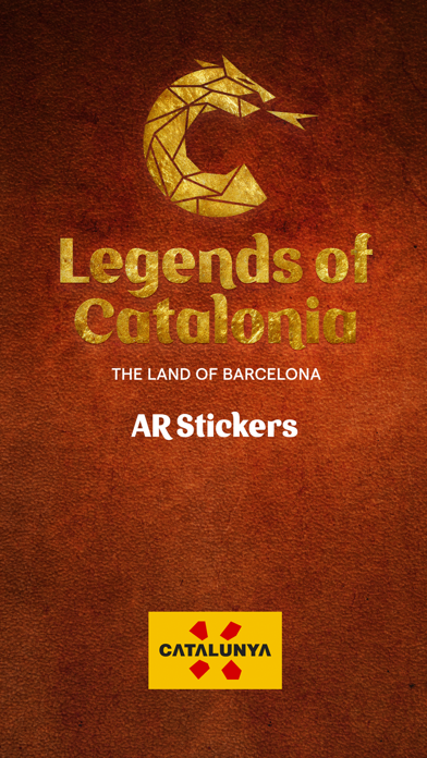 点击获取Legends of Catalonia AR