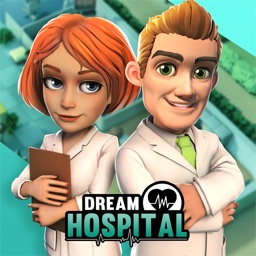 Dream in the Hospital