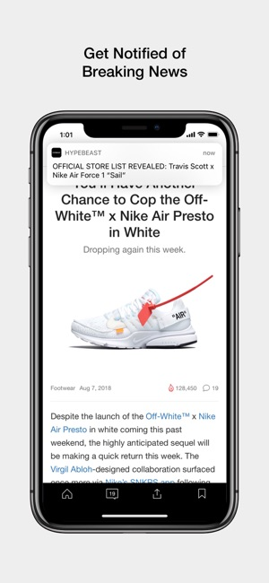 2f59564649fa  HYPEBEAST on the App Store