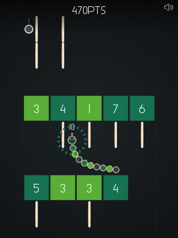 SvB chain game screenshot 7