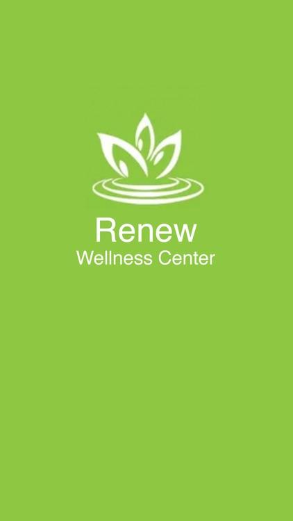 Renew Wellness Center