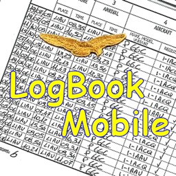 LogBook Mobile for PPL