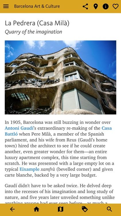 Barcelona Art & Culture
