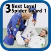 BJJ Spider Guard Vol 3