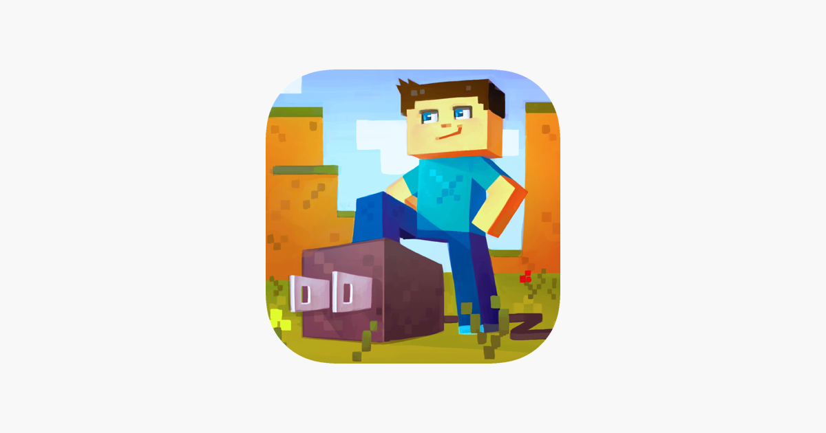 Plug For Minecraft On The App Store - Minecraft server erstellen wikihow