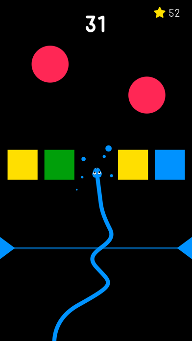 Color Snake screenshot 2