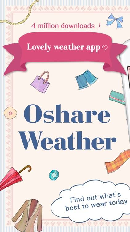 Oshare Weather