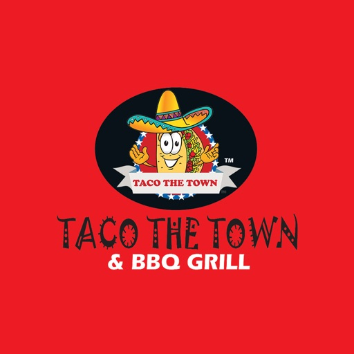 Taco The Town And BBQ Grill