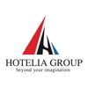 HOTELIA HOLDINGS K.K. - HOTELIA GROUP(ホテリアグループ)  artwork