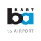 The official BART mobile ticketing app for discounted group travel to/from the airport
