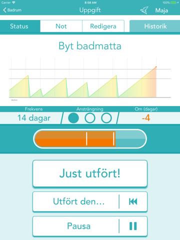 Tody screenshot 3